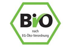 Das Bio Siegel Logo