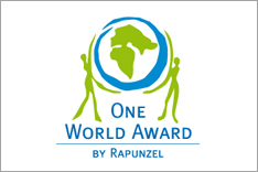 Logo One World Award